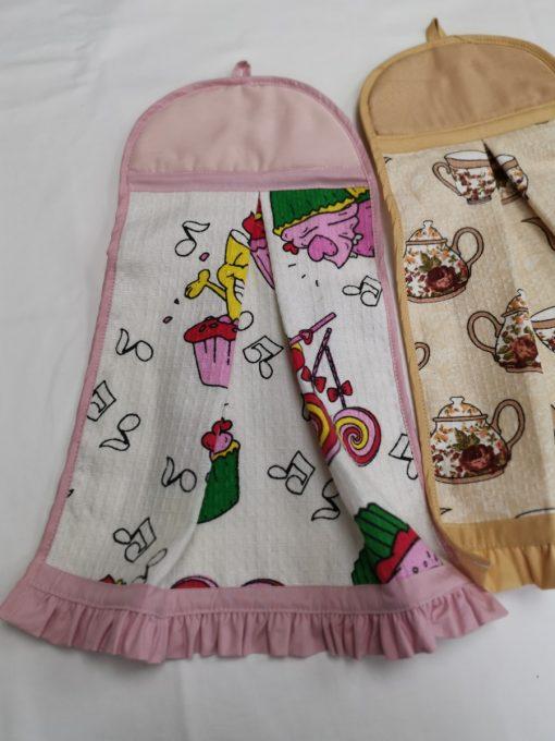 Кърпа за ръце