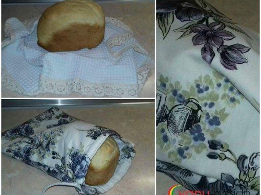 Торбичка за хляб - Vany Design