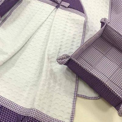 Памучни кърпи