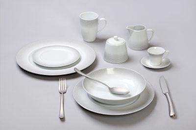 Сервиз за хранене bonito grey – 20 части