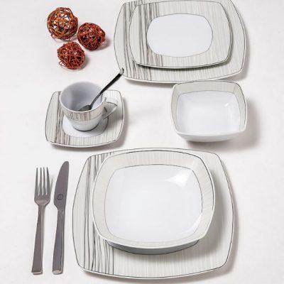Сервиз за хранене linette – 20 части