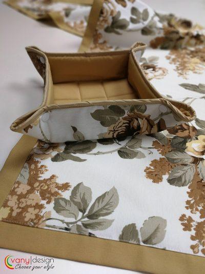 Панер – camellia vany design
