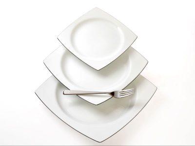 Сервиз за хранене quadro – 20 части