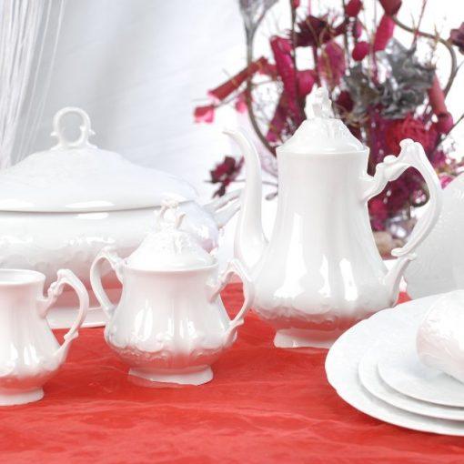 Сервиз за хранене regina white – 20 части