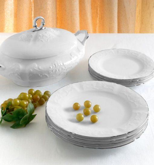 Сервиз за хранене regina platin – 20 части