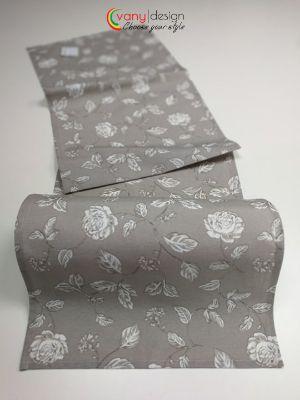 Тишлайфер за маса - Бяла Роза Vany Design