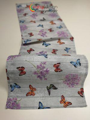 Тишлайфер за маса - Пеперуди Vany Design