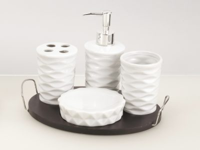 bath set jb 6626