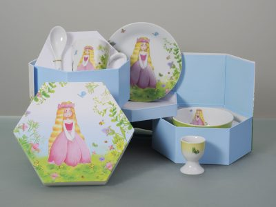 princess special color box set 5pcs