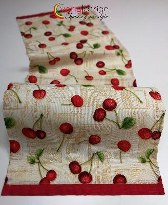 Тишлайфер за маса - Cherry Vany Design