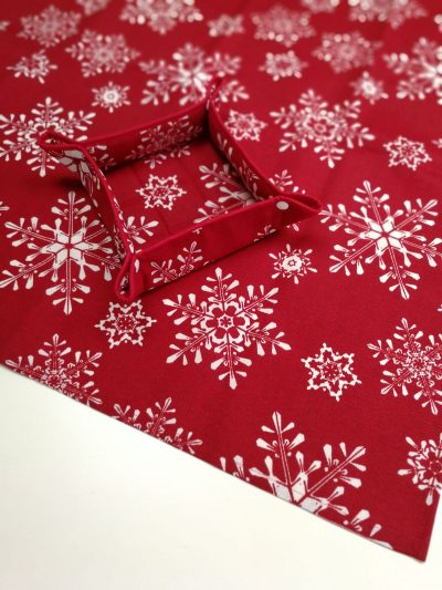 Покривка за маса – Коледна серия  snowy – vany design