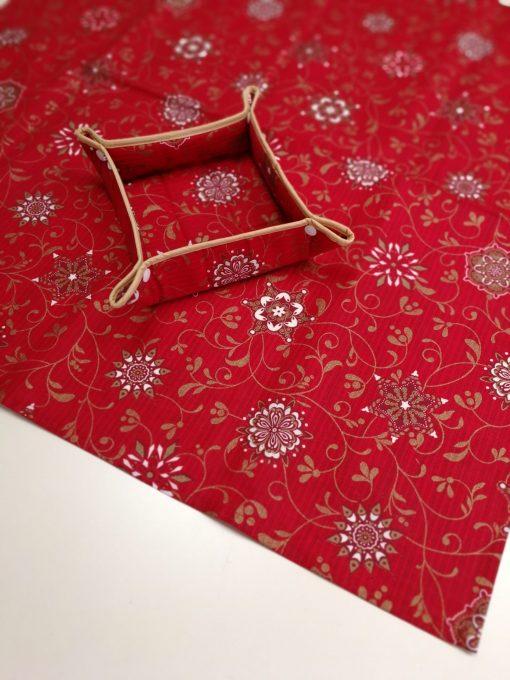 Каре за маса - Коледна серия Коледен Уют - Vany Design