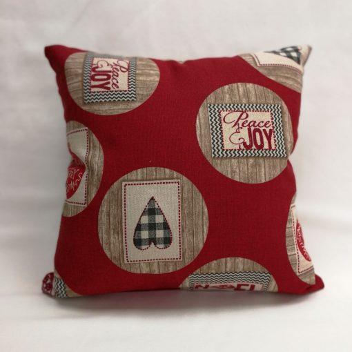 Калъфка за декоративна възглавница – top noel vany design