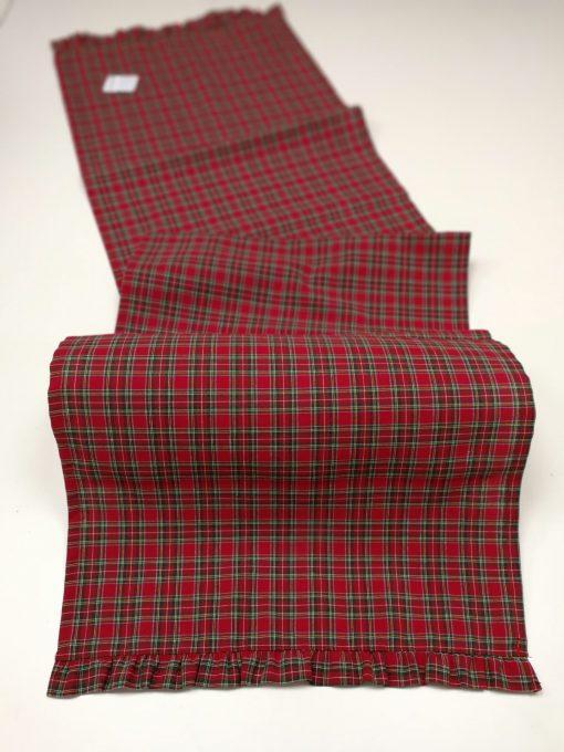 Кръгла покривка за маса – Коледна Серия – Рустикана – vany design