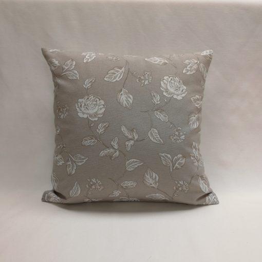 Декоративна възглавница – Бяла Роза vany design