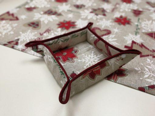 Панер за хляб - Коледно Дръвче Vany Design