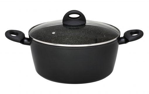 petra – forged pots – casserole 28cm