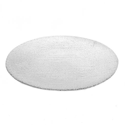 Сервиз за торта - 7 части - Cotton clear