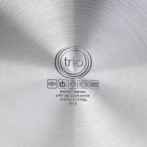 Тиган SUPERIOR - 26см, 3,7 л