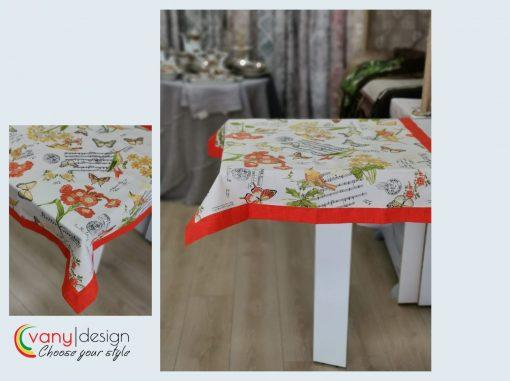 Покривка за маса – Пролет vany design