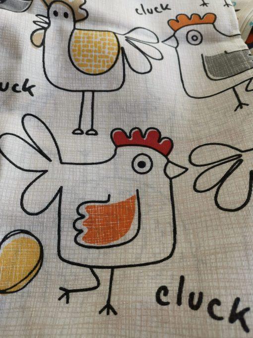 Покривка за маса Великден Модел 1 – Пиленца vany design