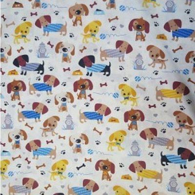 десен на малки кученца с кокали цвят 2 534 800x450