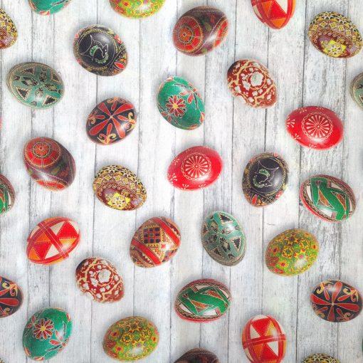 Каре за маса Великден 04 Vany Design