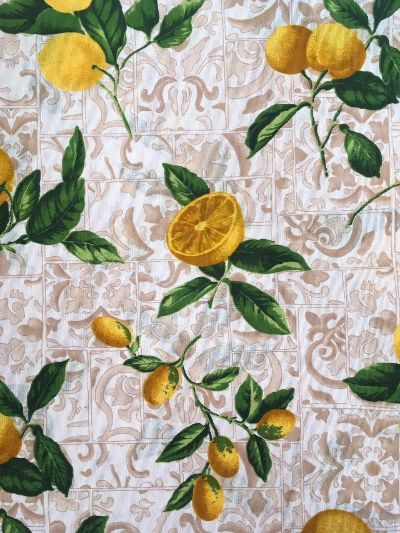 за маса лимон бежаво