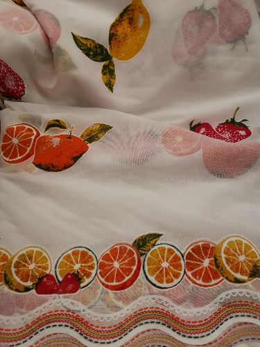 перде Портокали