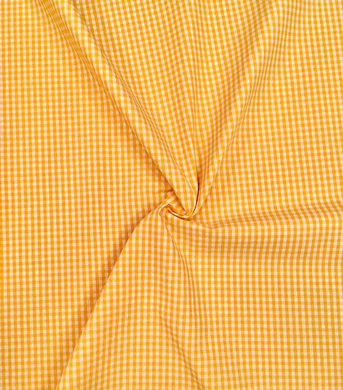 карета ибиса жълто
