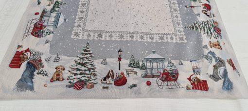 Коледно каре - Коледни песни