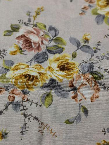 loneta dina Жълти рози