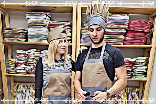 престилка-за-готвене-дамска-шапка