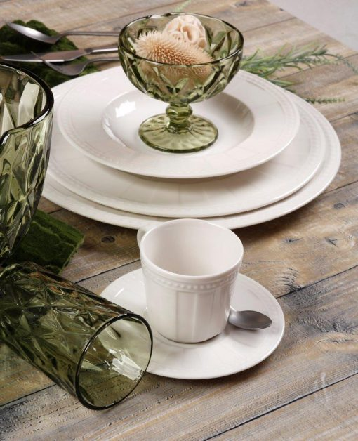 Сервиз за чай IVORY – 12 части