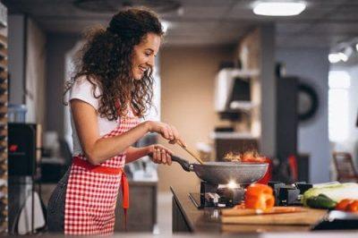 Престилки за готвене