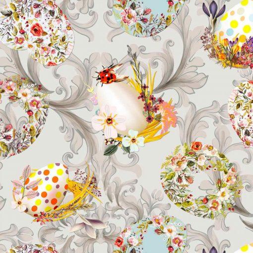 Каре за маса Великден 21 Vany Design