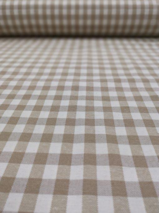 Правоъгълна покривка за маса - каре - Vany Design