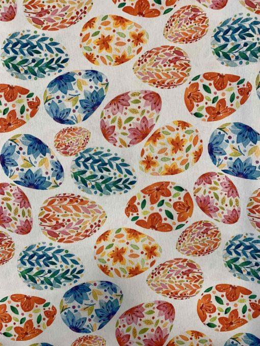 Каре за маса Великден 07 Vany Design
