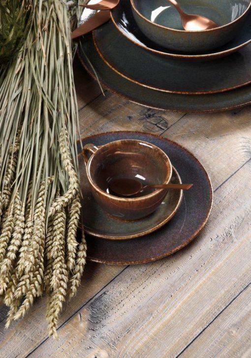 Чаша за кафе EMERALD GREEN