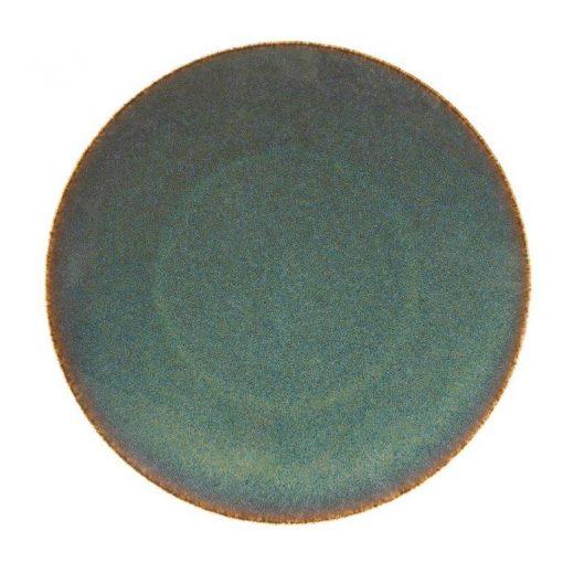Десертна чиния EMERALD GREEN – 21 см.