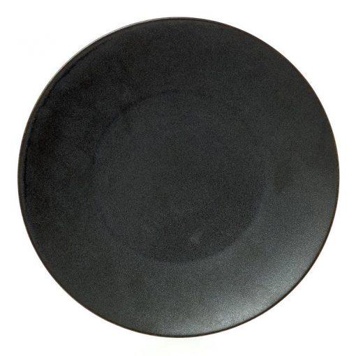 Плоска чиния NERO – 27 см.