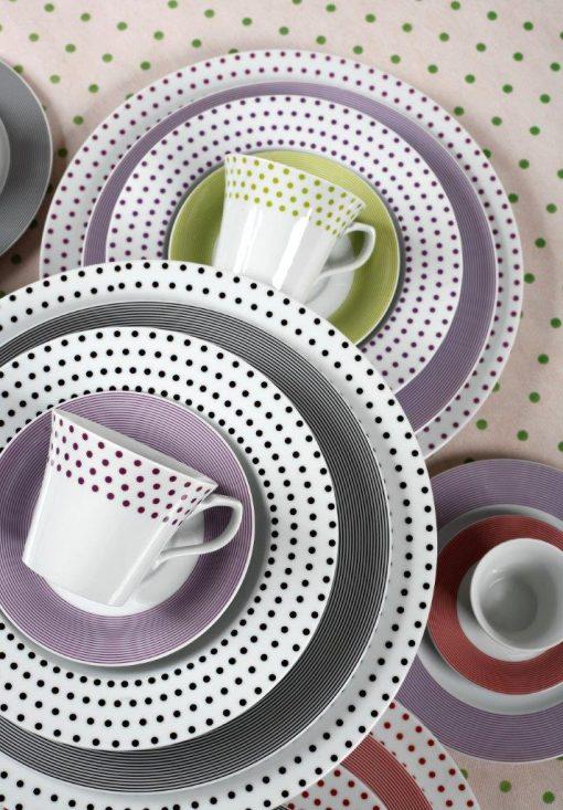 Сервиз за чай MATRIX – 12 части