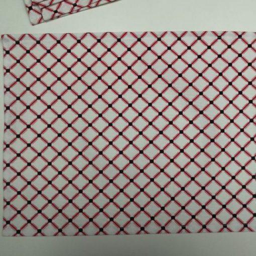 Правоъгълна покривка за маса 130/180 с хидрофобирано покритие  Vany Design