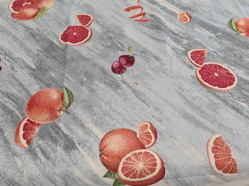 Арт колекция покривки за маса 140/240 - Портокали