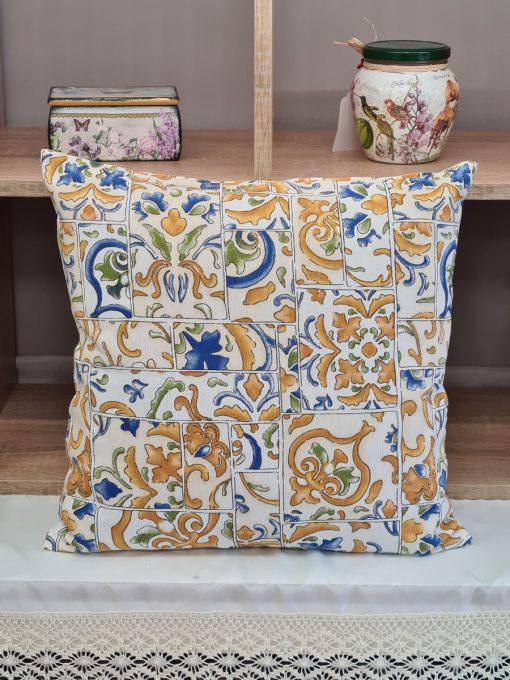Калъфка за декоративна възглавница - Сицилия Vany Design